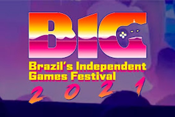 Brazil's Independent Games Festival