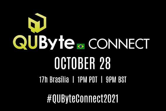 QUByteConnect 2021