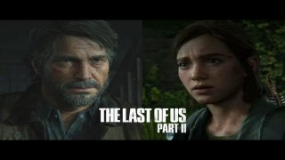 The Last of Us Part II   State of Play   PS4