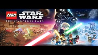 LEGO® STAR WARS™ The Skywalker Saga Gameplay Trailer