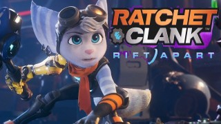 Ratchet & Clank Rift Apart – Extended Gameplay Demo I PS5