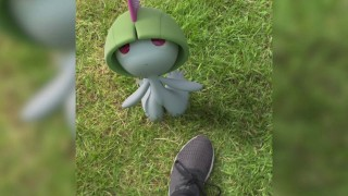 Pokémon GO - Community Day: Featuring Ralts Trailer