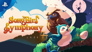 Songbird Symphony | Launch Trailer | PS4