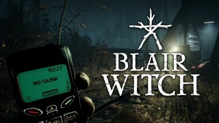 Blair Witch - Official Gameplay Reveal Trailer
