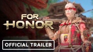For Honor - Official Weekly Content Update for April 15, 2021 Trailer