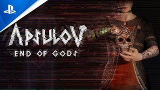 Apsulov: End of Gods - Announce Trailer | PS5, PS4